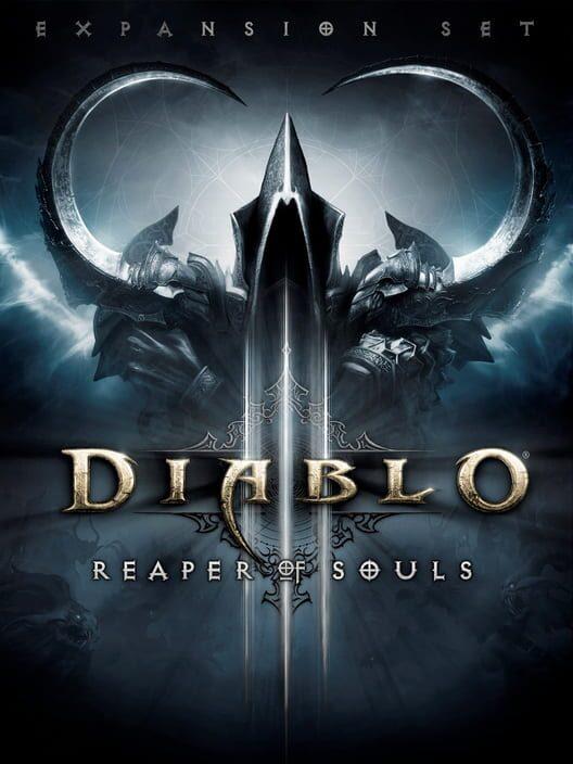 Omslag för Diablo III: Reaper Of Souls