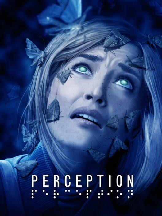 Omslag för Perception