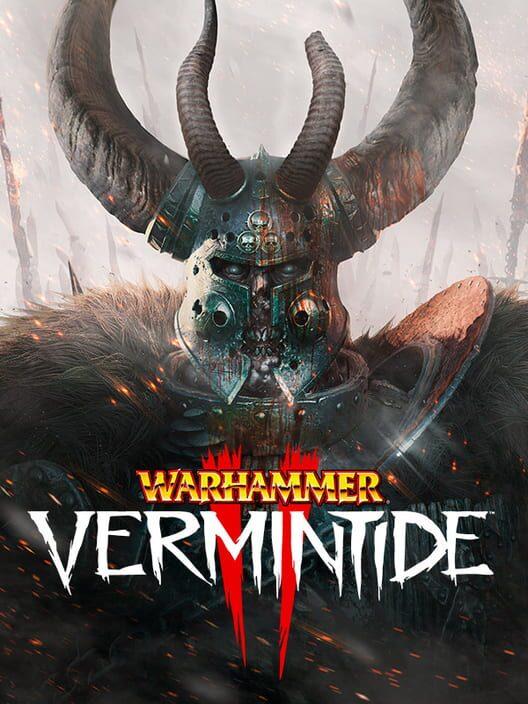 Omslag för Warhammer: Vermintide 2