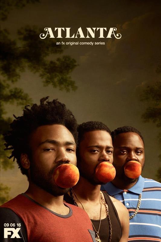 Affisch för Atlanta: Säsong 1