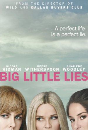 Affisch för Big Little Lies