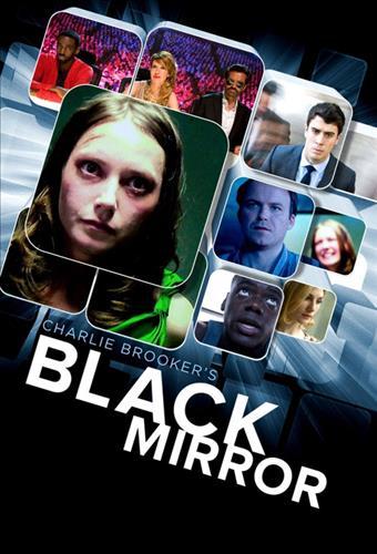 Black Mirror: Säsong 1