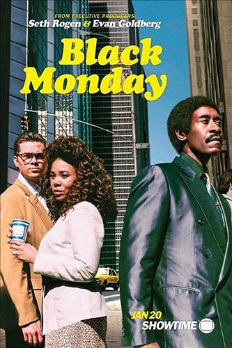 Affisch för Black Monday