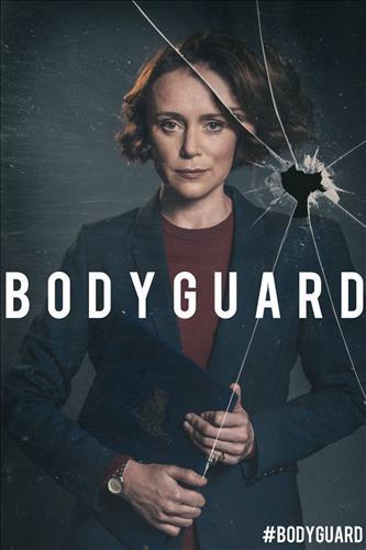 Affisch för Bodyguard