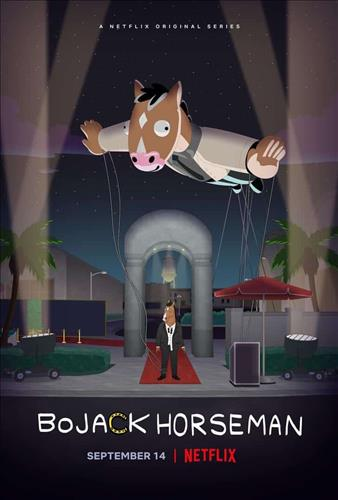 BoJack Horseman: Säsong 5