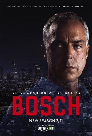 Affisch för Bosch: Säsong 1