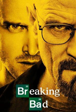Breaking Bad: Säsong 1