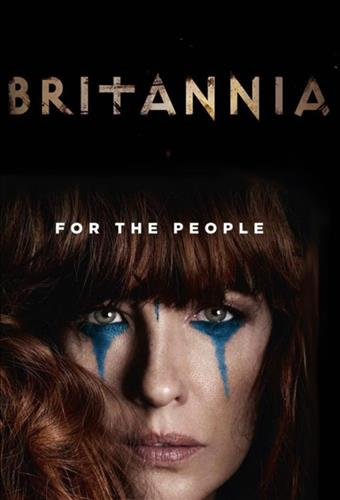 Affisch för Britannia