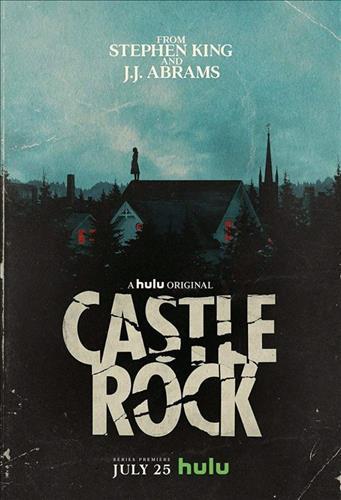Affisch för Castle Rock: Säsong 1
