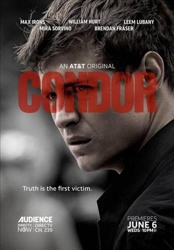 Affisch för Condor: Säsong 1