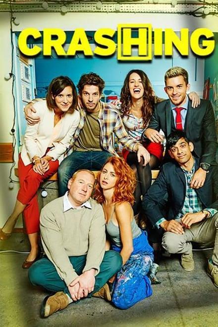 Affisch för Crashing