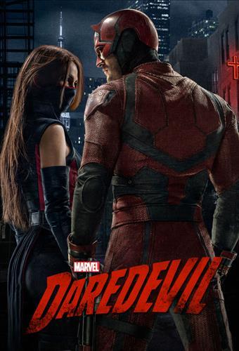 Affisch för Daredevil: Säsong 3