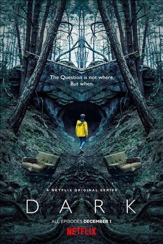 Affisch för Dark