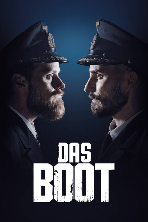Affisch för Das Boot: Säsong 1