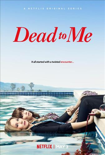 Affisch för Dead To Me