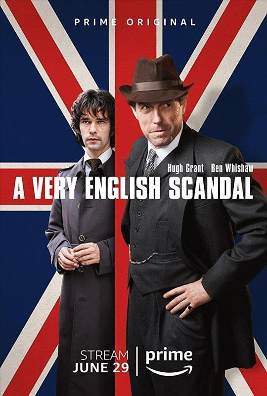 En Engelsk Skandal