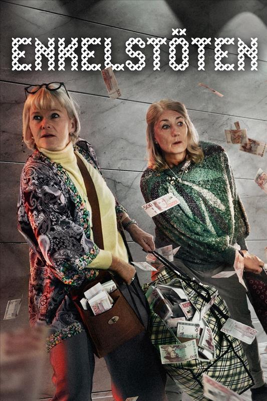 Affisch för Enkelstöten