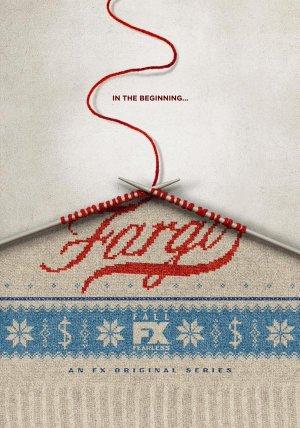 Affisch för Fargo: Säsong 1