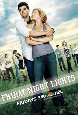 Friday Night Lights: Säsong 1