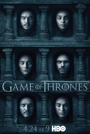 Game Of Thrones: Säsong 6