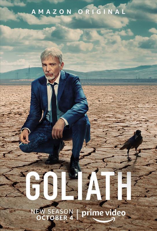 Goliath: Säsong 3