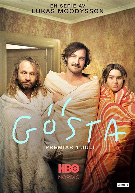 Affisch för Gösta