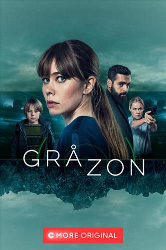 Affisch för Gråzon