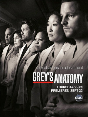 Grey's Anatomy: Säsong 1