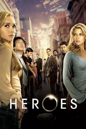 Heroes: Säsong 1