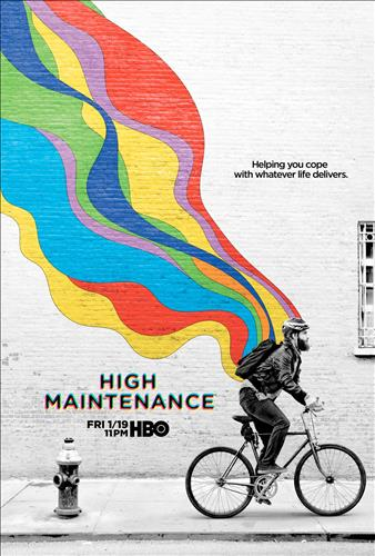 Affisch för High Maintenance: Säsong 2