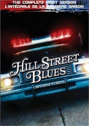 Hill Street Blues: Säsong 1