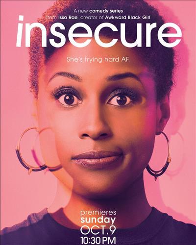 Affisch för Insecure