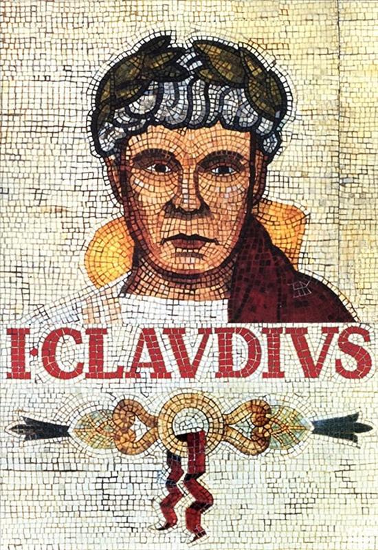 Jag, Claudius