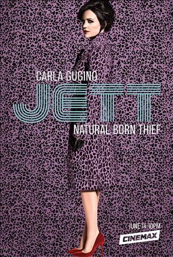 Affisch för Jett