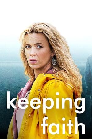 Affisch för Keeping Faith: Säsong 1