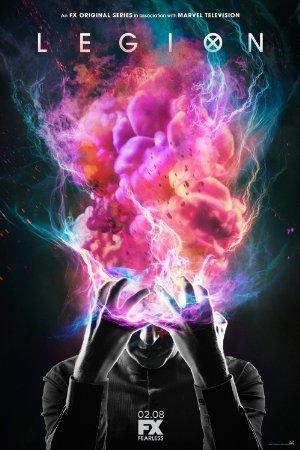 Affisch för Legion