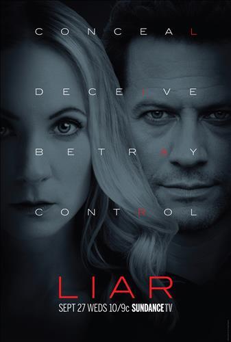 Affisch för Liar