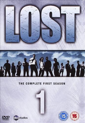 Lost: Säsong 1