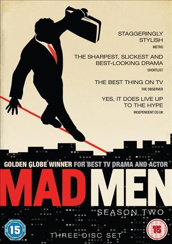 Mad Men: Säsong 2