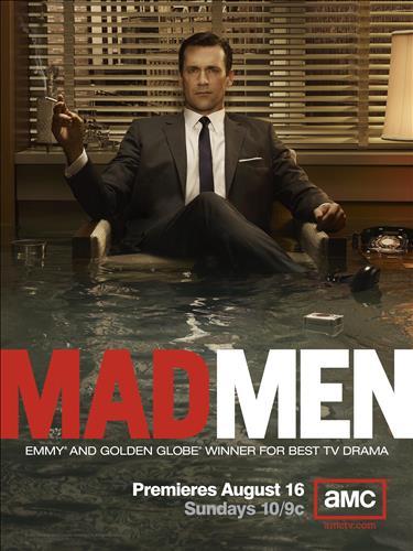 Mad Men: Säsong 3