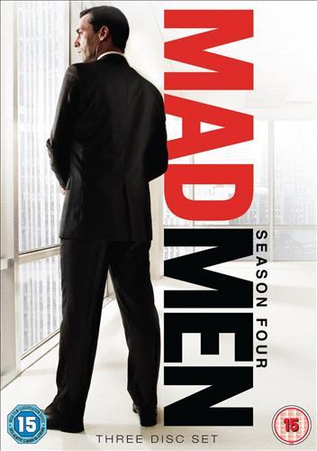 Mad Men: Säsong 4