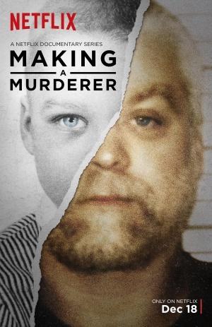 Affisch för Making A Murderer