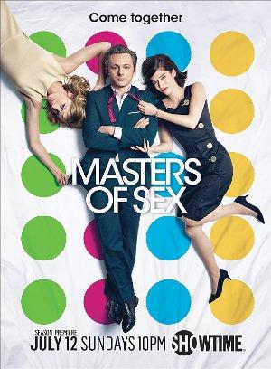 Masters Of Sex: Säsong 1