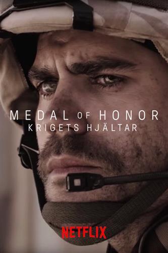 Affisch för Medal Of Honor