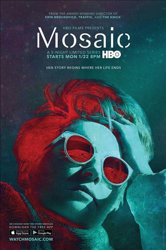 Affisch för Mosaic