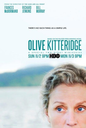 Affisch för Olive Kitteridge
