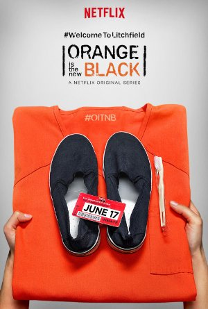 Affisch för Orange Is The New Black: Säsong 4
