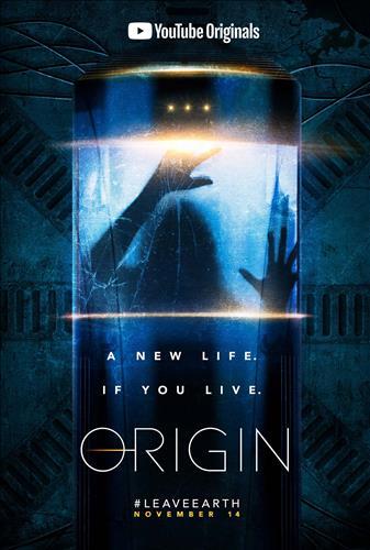 Affisch för Origin