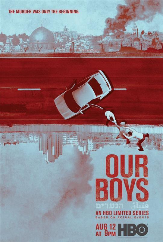 Affisch för Our Boys