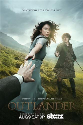 Outlander: Säsong 1
